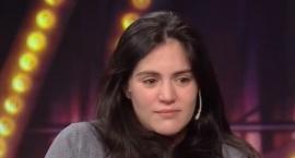Samanta Casais de Bake Off se quebró al relatar el calvario que vivió tras el escándalo