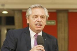 Alberto Fernández prepara decreto con medidas muy restrictivas para todo el país