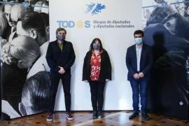 Se aprobó el traspaso de tierras de la Armada Argentina al Municipio de Puerto Deseado