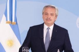 Presidente Alberto Fernández anunció nuevas medidas restrictivas
