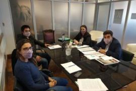 Juventudes y Organizaciones Sociales son los ejes de trabajo de Desarrollo Social en Buenos Aires