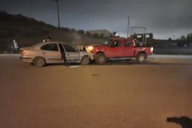 Un hombre perdió la vida tras choque en Comodoro Rivadavia