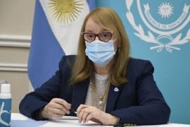 """Se firmó el nuevo decreto provincial que establece la continuidad del """"Semáforo Epidemiológico"""""""