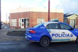 La policía investiga robo
