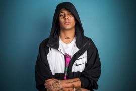 """Duki presenta su nuevo álbum desde El Calafate y promete """"hacer historia"""""""