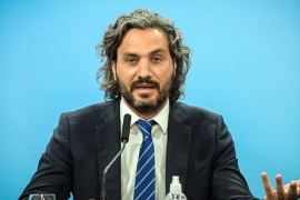 """Santiago Cafiero: """"Este es un Gobierno al que no lo define una frase"""""""