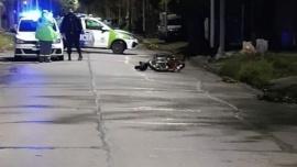 """Policía mató a dos motochorros: """"No sabía que robaba"""", dijo el padre de un asaltante"""