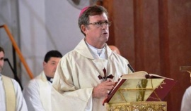 El rol fundamental que jugó el Obispo entre el Gobierno y Piris