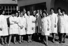 Recordaron la labor de las primeras maestras jardineras en Santa Cruz