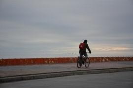 Nuevo semáforo: la mayoría de las localidades en riesgo medio