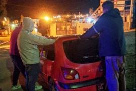 Detenido por manejar ebrio, sin licencia y agredir a la policía