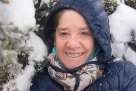 Conmovedor mensaje de la hija de Marcela López a una semana de su desaparición