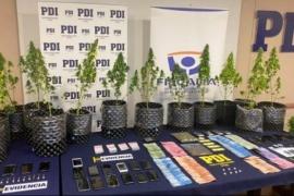 Desbaratan red de tráfico de drogas en el interior de una cárcel de Punta Arenas