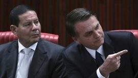 """Copa América: gobierno de Brasil considera que hay """"menos riesgo"""" que en Argentina"""