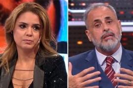 Marina Calabró, contundente sobre su decepción con Jorge Rial