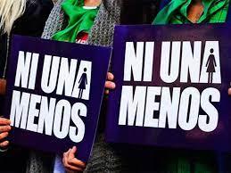 """A 6 años del primer """"Ni una menos"""", hubo más de 230 femicidios, transfemicidios y travestidicios"""