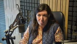 """Julia Chalub: """"Es el cuarto proceso de adopción en el que participamos"""""""