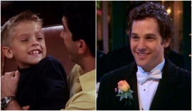 """""""Friends: The Reunion"""": por qué Mike Hannigan y Ben Geller no estuvieron en el especial"""
