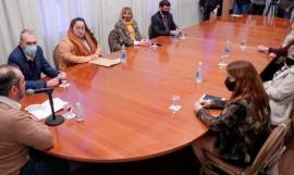 Chubut creó el Consejo Provincial de las Mujeres, Géneros y Diversidad