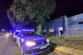 Dueño frustró el robo de su vivienda en Río Gallegos