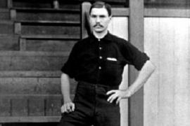 La dramática muerte de Joe Powell: se fracturó en un partido y le amputaron el brazo por culpa del tétanos