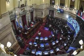 """El Gobierno intentará sancionar la """"ley pandemia"""" este jueves para no dictar un nuevo DNU"""