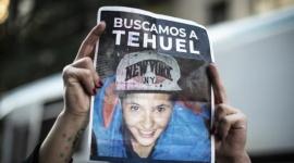 Caso Tehuel: la pista para buscarlo en Caleta Olivia