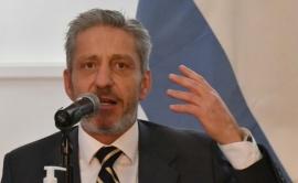 Mariano Arcioni presidió la licitación de construcción, ampliación y refacción para escuelas