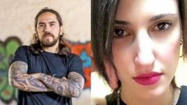 Pidieron 5 años de cárcel para el tatuador acusado de pornoextorsión