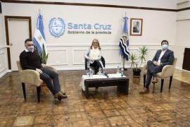 Importante inversión para el desarrollo en Puerto San Julián