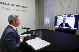 Firmaron un convenio con el CFI para fortalecer la marca Patagonia