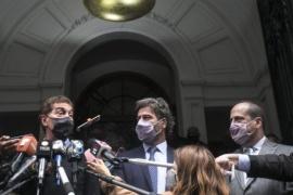 Megaoperativo contra redes de pedofilia arrojó 29 detenidos: 9 allanamientos en la Patagonia