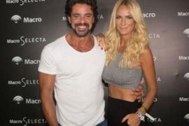 A un mes de la separación, Sabrina Rojas compartió una foto con Luciano Castro