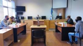 Robo agravado en Fofó Cahuel: los tres imputados cumplen prisión preventiva por 60 días