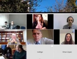 Causa emergencia climática: se realizó audiencia de impugnación