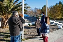 Se conmemoró el Día de la Afirmación de los Derechos Argentinos sobre Malvinas