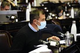 Media sanción en Diputados a la ampliación de zona frías