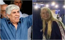 Una hija de Hugo Moyano gastó casi 200 mil dólares para volar en un jet privado
