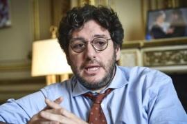 Murió el hijo del ex ministro Pablo Avelluto