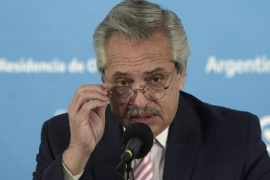 """Dura crítica del New York Times: """"Argentina necesita conversar sobre el racismo. Alberto Fernández lo demuestra"""""""