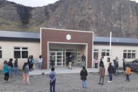 Piedra Buena y Lago Posadas inician clases en las instituciones educativas