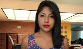 La hija de Evo Morales se vacunó contra el coronavirus sin estar entre las categorías habilitadas