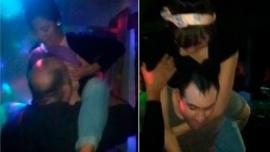 """Por un video sexual suspenden a policías:"""" Son impresentables"""", dijo Sergio Berni"""