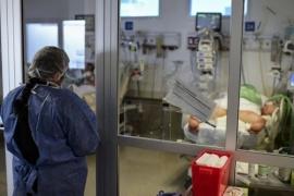 Argentina registró 11.136 contagios y 225 muertes