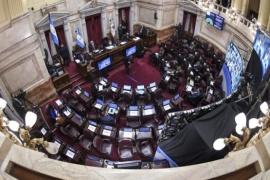 El proyecto de ley sobre cupo laboral travesti trans se debate en el Senado