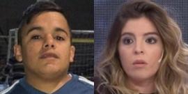 """La indignación de Brian Buley por la convocatoria de Dalma Maradona a """"El Marginal"""": """"Es una falta de respeto y no es justo"""""""