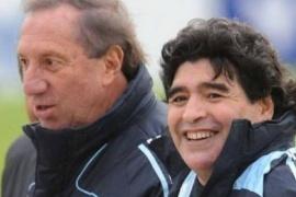 """""""Todavía no sabe que murió Diego"""", Jorge Bilardo habló sobre su hermano"""