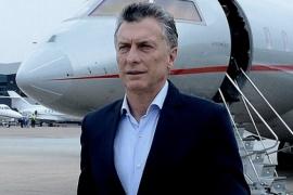 La Oficina Anticorrupción denunció a Mauricio Macri por enriquecimiento ilícito