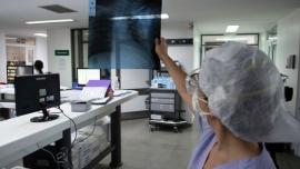 Coronavirus en Argentina: reportan 465 muertos y 20.363 casos en las últimas 24 horas