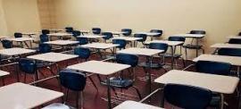 El martes se reinician las clases presenciales en todas las escuelas de Chubut